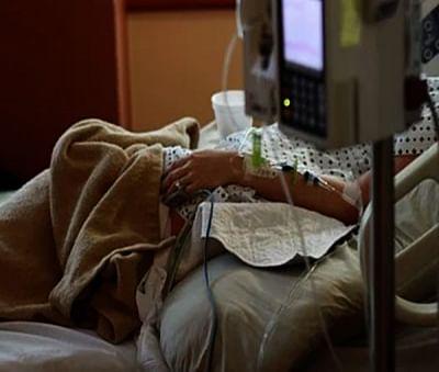 मरीजों की मौत के  वायरल वीडियो से आगरा में सदमे की लहर