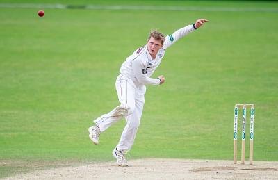 इंग्लैंड ने दूसरे टेस्ट के लिए बेस को टीम में शामिल किया