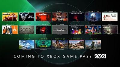 माइक्रोसॉफ्ट ने एक्सबॉक्स के लिए अब तक के सबसे बड़े गेम का अनावरण किया