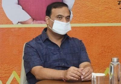 जनसंख्या नियंत्रण टिप्पणी को लेकर कांग्रेस ने असम के मुख्यमंत्री पर साधा निशाना