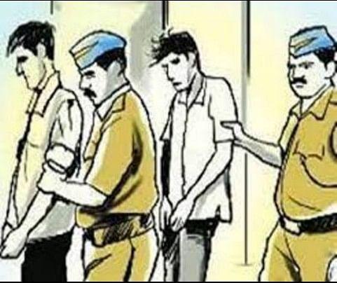 फीलखाना पुलिस ने ट्रांसफार्मर चोरों को पकड़ा