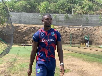 वेस्टइंडीज ने द. अफ्रीका के खिलाफ होप व पोवेल को टीम में किया शामिल