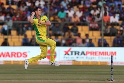 इयान चैपल के 5 बेस्ट गेंदबाजों में 3 भारतीय, कमिंस नंबर वन पर