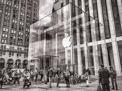 एप्पल ने सीरी को थर्ड पार्टी डिवाइसेज, ब्रैंड्स के लिए खोला