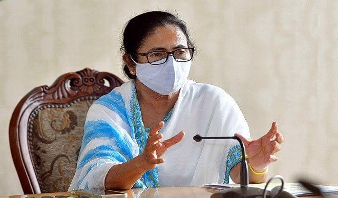 BJP सांसद ने उत्तर बंगाल को केंद्र शासित प्रदेश बनाए जाने की मांग की, ममता दीदी ने दी तीखी प्रतिक्रिया