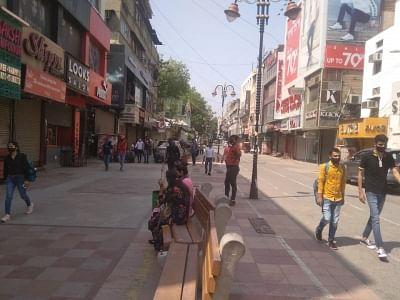 दिल्ली अनलॉक : सोमवार से सार्वजनिक गतिविधियों की अनुमति, सिनेमा, सभा पर रोक (लीड-2)
