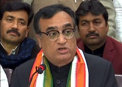 Congress Protest - पेट्रोल डीजल के दामों को लेकर कांग्रेस का दिल्ली में प्रदर्शन