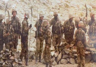 गलवान झड़प के 1 साल बाद सैन्य बुनियादी ढांचा विकसित करने में जुटी भारतीय सेना