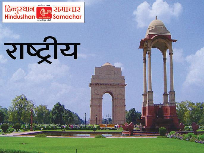 अनूप चंद्र पांडेय ने संभाला चुनाव आयुक्त का कार्यभार
