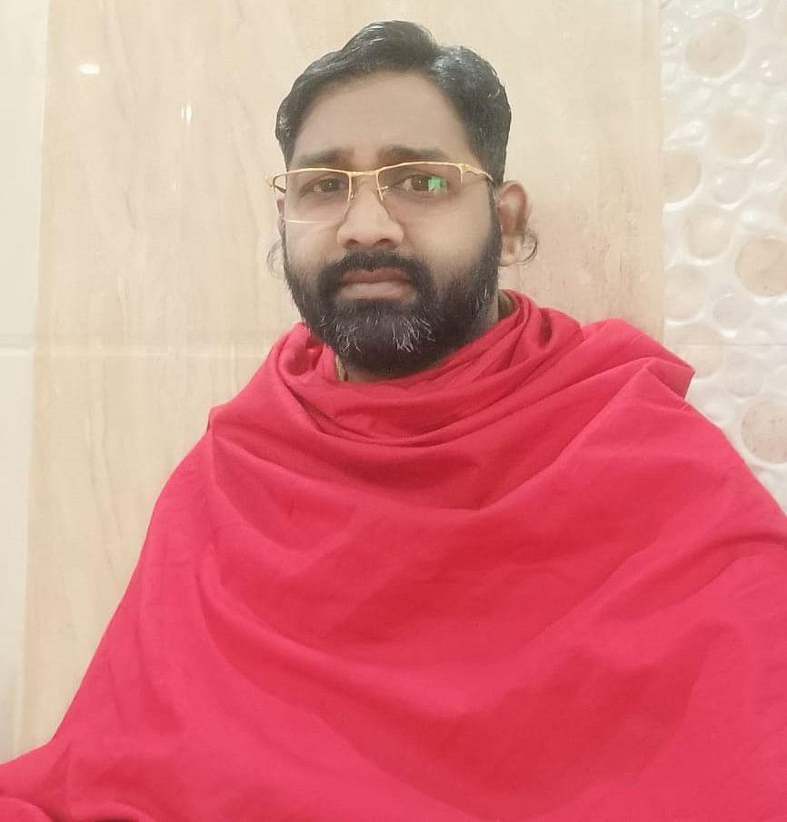 कानपुर पुलिस ने छठवीं शादी करने जा रहे ढोंगी बाबा को किया गिरफ्तार