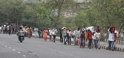 बेवजह सड़कों पर घूमने वालों की तस्वीर और वीडियो वायरल होंगे सोशल मीडिया पर