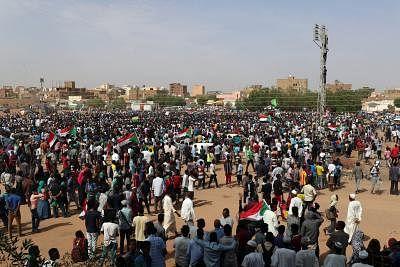 सूडान में आदिवासियों के बीच हुआ संघर्ष में 36 की मौत, 32 घायल