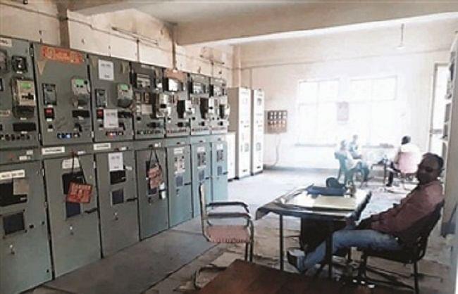 गोरखपुर : जीआईएस तकनीक उपकेंद्र निर्माण से तीन लाख उपभोक्ताओं का घर होगा रोशन