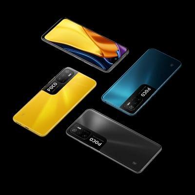 पोको ना भारत में अपने पहले 5 जी स्मार्टफोन का किया अनावरण (लीड-1)