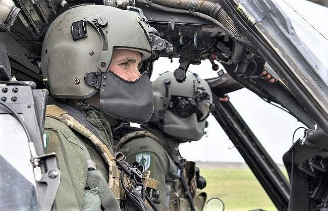 अब वायुसेना और नौसेना की तरह सेना के लड़ाकू विमान उड़ाएंगी महिला पायलट
