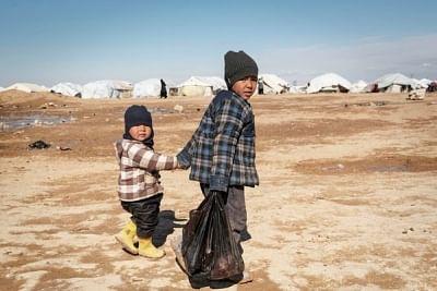 नॉर्थवेस्ट सीरिया में 90 प्रतिशत लोग संकट की स्थिति में: यूएन