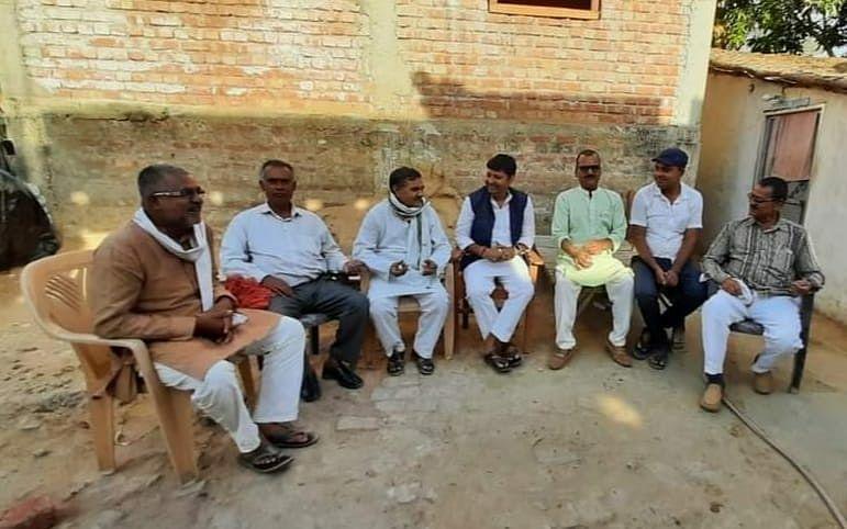 जदयू के प्रदेश सचिव पद पर प्रभात रंजन झा मनोनीत
