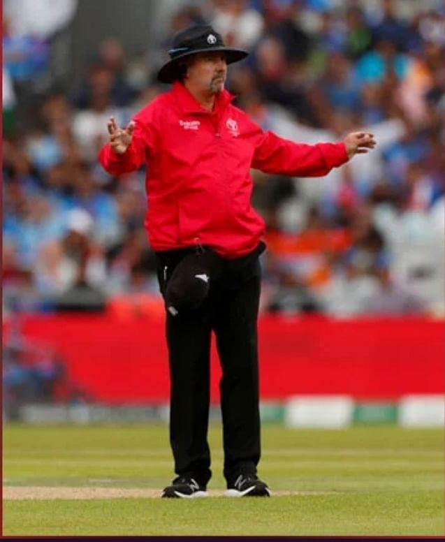 आईसीसी ने की डब्ल्यूटीसी फाइनल के लिए मैच अधिकारियों की घोषणा,  रिचर्ड इलिंगवर्थ और माइकल गॉफ होंगे मैदानी अंपायर