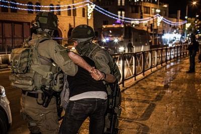 अरब लीग के प्रमुख ने यरुशलम में हालात को भड़काने पर दी चेतावनी