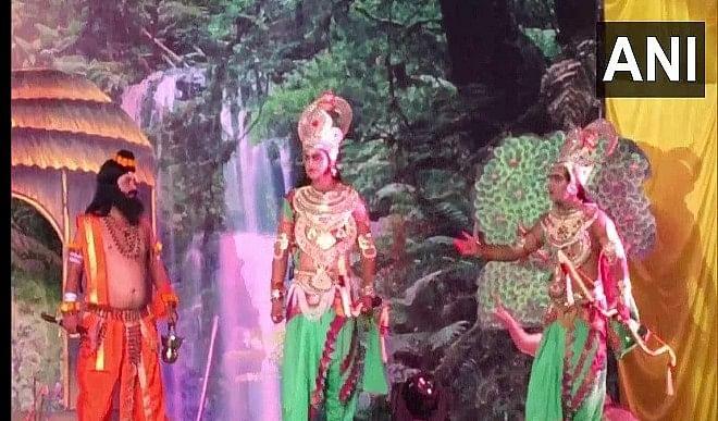 अयोध्या में फिर शुरू होगी रामलीला, यह फ़िल्मी सितारें निभाएंगे किरदार