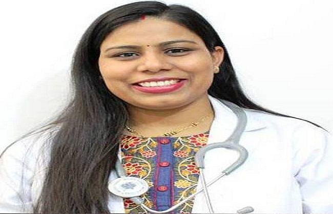 पीसीओएस की वजह से महिलाओं में कोरोना का खतरा अधिक: डाॅ. सुजाता