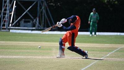 उत्रेच्ट वनडे : नीदरलैंड ने आयरलैंड को हराकर 2-1 से जीती सीरीज (लीड-1)