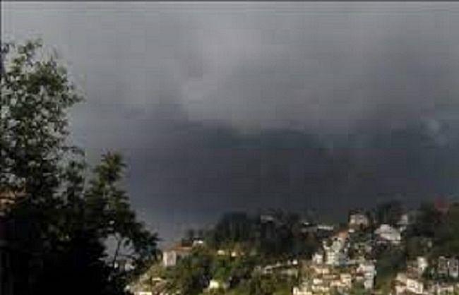 उत्तराखंड में 14 जून तक बरसेंगे मेघ