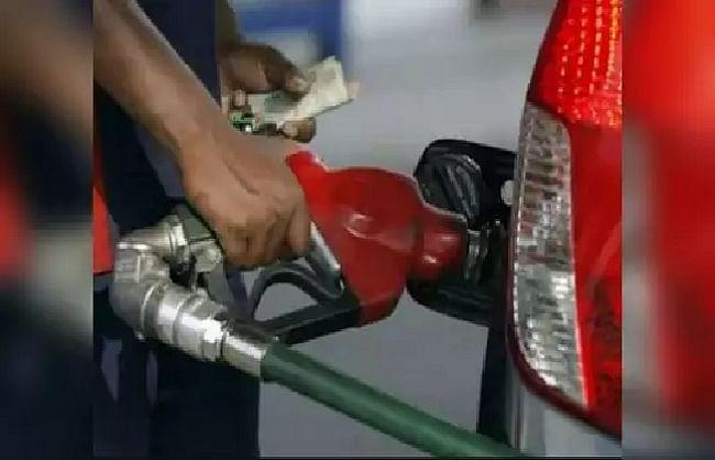Petrol-Diesel Price - पेट्रोल डीजल की कीमतों में बढ़ोतरी, जानिए कीमत