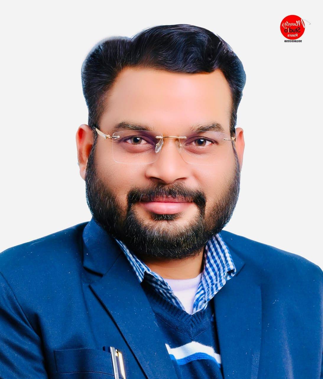 बसपा सुप्रीमो मायावती ने डा. मदन राम को बनाया आजमगढ़ का प्रभारी