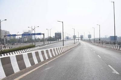 सभी राष्ट्रीय राजमार्ग परियोजनाओं के लिए ड्रोन सर्वेक्षण अनिवार्य