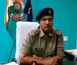 दंतेवाड़ा : सिलगेर कैंप पर बड़ा हमला करने की साजिश रच रहे हैं नक्सली : डॉ. अभिषेक पल्लव