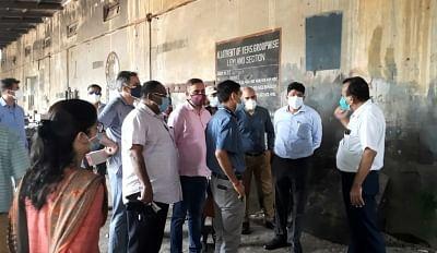 पुराने जम्मू रेलवे स्टेशन को हेरिटेज साइट के रूप में विकसित किया जाएगा