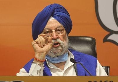 असम, यूपी से अधिक रेमडेसिविर पंजाब को दी गईं: केंद्रीय मंत्री