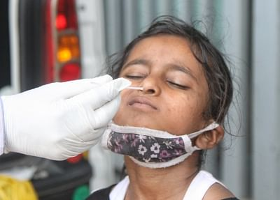 बंगाल सरकार कोरोना की तीसरी लहर से निपटने को तैयार