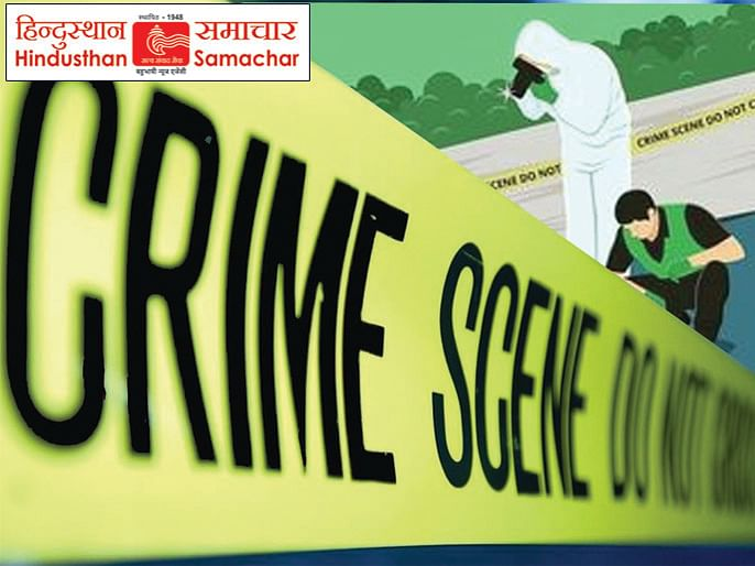 मुम्बई क्राइम ब्रांच टीम व राजनगर थाना पुलिस ने हत्याकांड के तीन आरोपी को किया गिरफ्तार