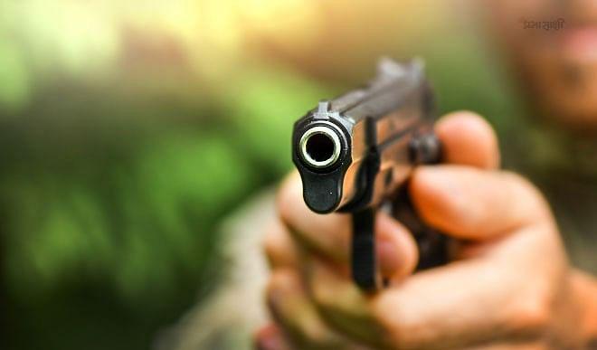 बक्सर में गोली मारकर युवक की हत्या