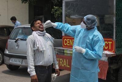 भारत में 1 लाख से कम कोरोना के नए मामले