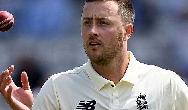 ओली रॉबिन्सन के बाद ECB की इंग्लैंड की अब एक और खिलाड़ी पर नज़र, जांच हुई शुरू