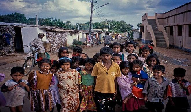 'टू चाइल्ड पॉलिसी' पर विचार विमर्श शुरू, असम की राह पर चला उत्तर प्रदेश, मसौदा किया जा रहा तैयार !