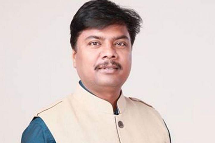 जगदलपुर : प्रदेश के अनाज भंडार और अर्थतंत्र को खोखला करने में लगी हुई है कांग्रेस : केदार कश्यप