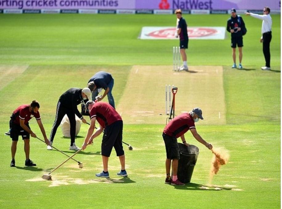 विश्व टेस्ट चैंपियनशिप फाइनल में भारतीय क्रिकेट टीम को मिलेगी तेज और उछाल वाली पिच