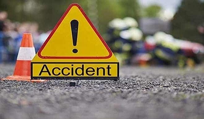 कानपुर में बस और लोडर के बीच भयानक टक्कर, 16 की मौत आधा दर्जन घायल