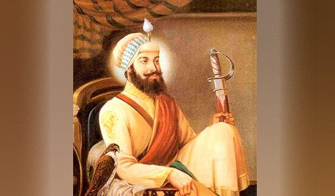 श्री गुरू हरिगोबिंद जी ने लम्बी-लम्बी यात्राएं कर सिख धर्म का प्रचार-प्रसार किया