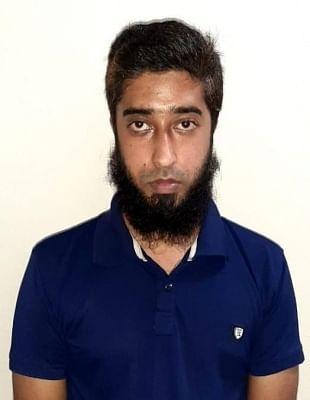 प्रतिबंधित अंसार अल इस्लाम के लिए भर्तीकर्ता अलिफ बांग्लादेश में गिरफ्तार