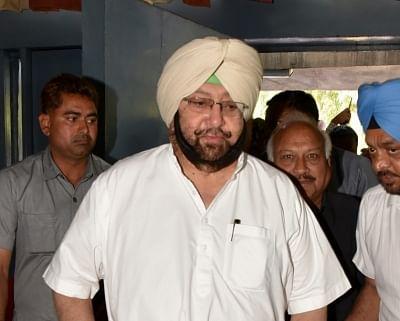 पंजाब की सत्ता में बदलाव के कोई संकेत नहीं, अमरिंदर बने रहेंगे मुख्यमंत्री