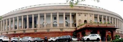 फैक्टरिंग रेगुलेशन एक्ट में संशोधन के लिए बिल पास होने के बाद राज्यसभा की कार्यवाही स्थगित
