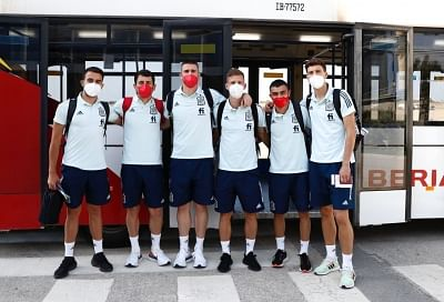 spain-football-team-flight-delayed-due-to-technical-problem