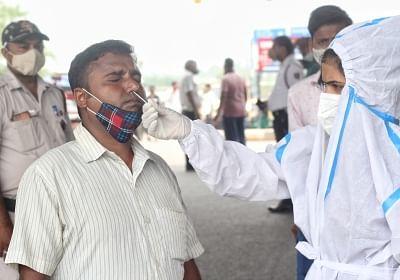 भारत में कोविड के 29,689 मामले, 132 दिनों में सबसे कम