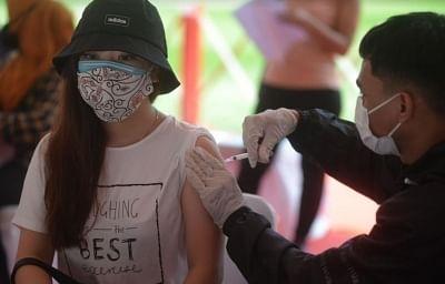 थाईलैंड, मलेशिया में लोगों ने किया प्रोटेस्ट