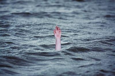 उत्तर प्रदेश: नदी में गाड़ी पलटने से दंपती की डूबकर मौत